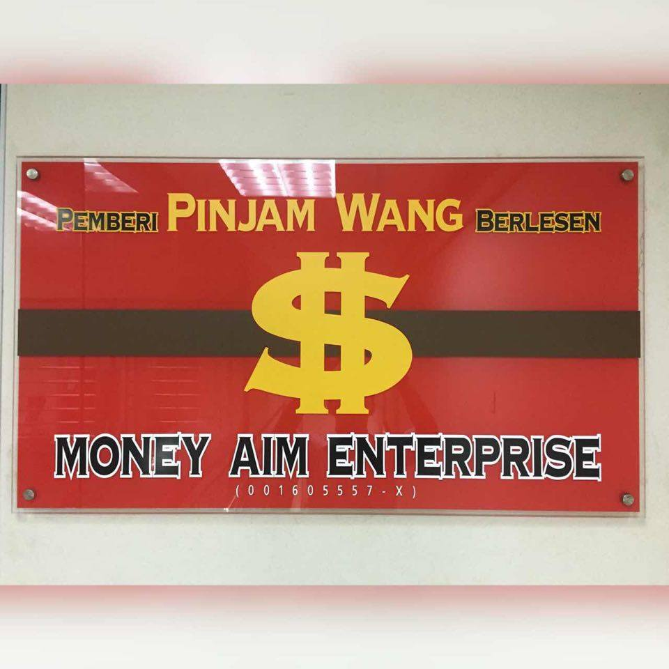 Money Aim Enterprise Office